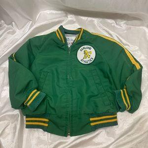 Other - As Oakland Athletics Jacket
